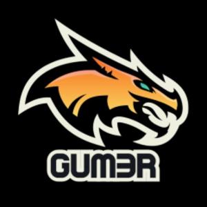 gum3r_gaming Logo