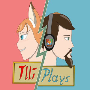 IlliPlays Logo