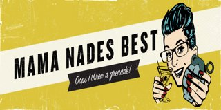 Profile banner for mamanadesbest