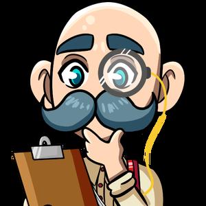 GrandpaTitan Twitch Logo