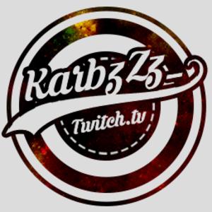KarbzZz_ Logo