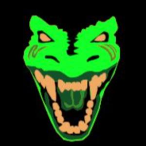 TheGreenestDragon Logo