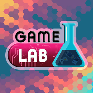GameLab_GR channel logo