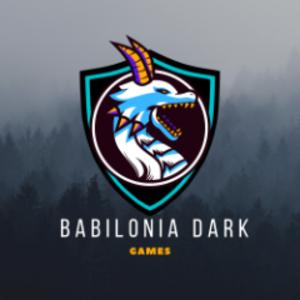 BabiloniaDark Logo