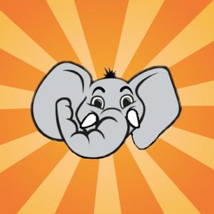 RudyDootDoo Logo