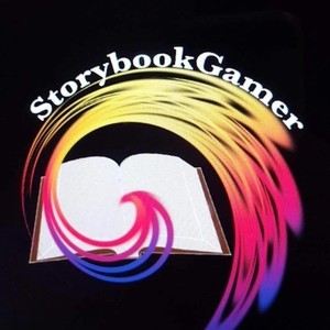 StoryBookGamer on Twitch.tv