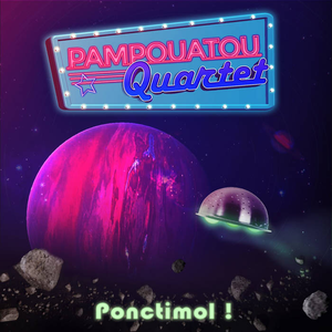 Pampouatou Logo