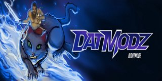 Profile banner for datmodz
