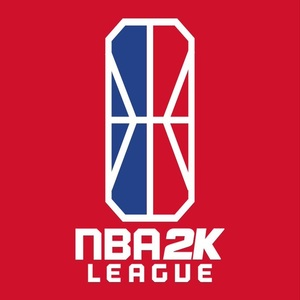 NBA2KLeague - Twitch