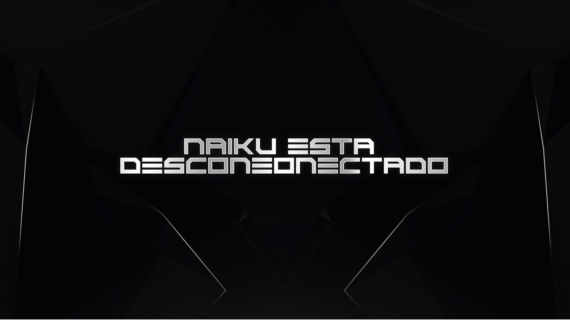 Twitch stream of naaiku