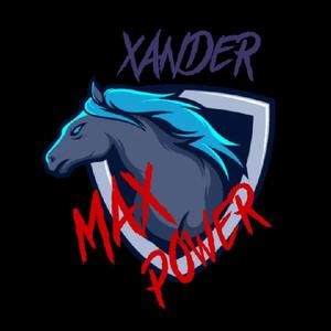 xander_gs Logo