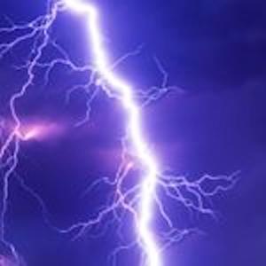 LightningStormClub Logo