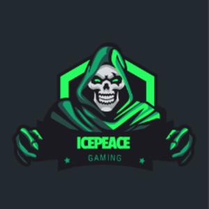 Icepeace22 Logo