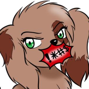 Littlepuppy009 Logo