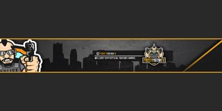 Profile banner for frostymatrixtv