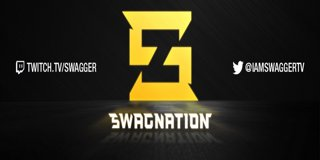 Profile banner for swagger
