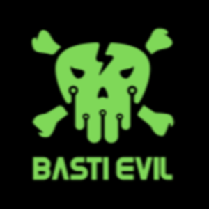 BastiEvil Logo