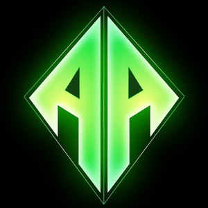 andalv's Twitch Logo