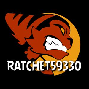 ratchet59330 Logo