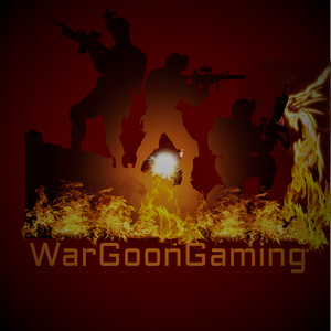 WarGoonGaming Logo