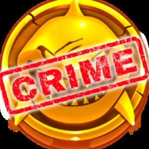 CRIME_777 Logo