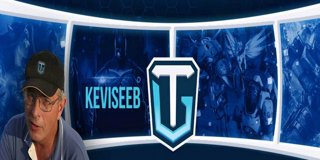Profile banner for keviseeb