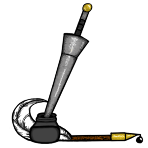 quillandlance logo