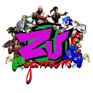 zugamers2019 Logo