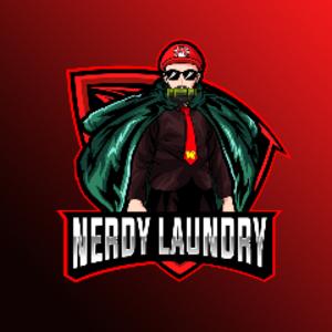 NerdyLaundry