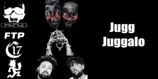 Profile banner for juggalo