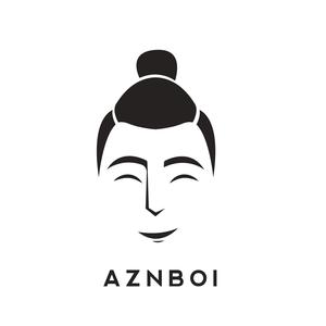 AznBoi Logo