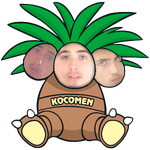 View stats for kocomen