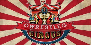 Profile banner for wrestlecircus