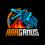 View stats for Aragamus