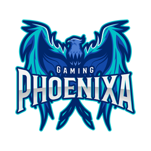 Phoenixa_167 Logo