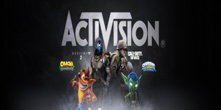 Profile banner for activision