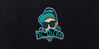 Profile banner for hc_dizee