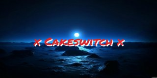 Profile banner for cakeswitch