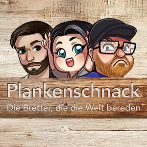 Plankenschnack