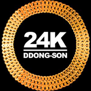 24Kmanandwife Logo