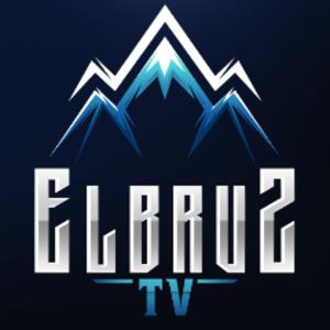ElbruzTV Logo