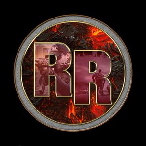 RONNY__RONZEN Logo