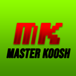 View stats for MasterKoosh