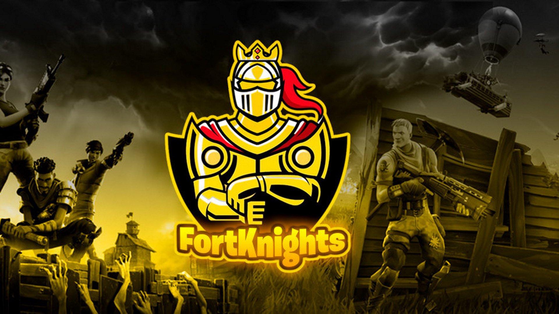 FortKnightsTM