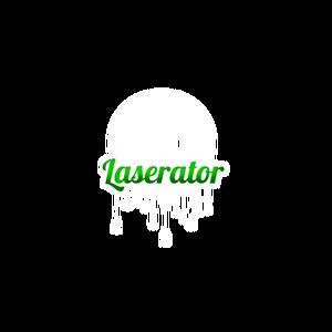 djlaserator Logo