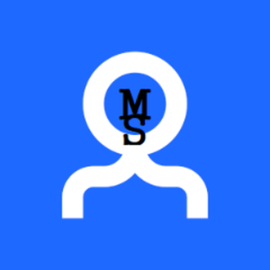 민심 Logo