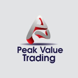PeakValueTrading Logo