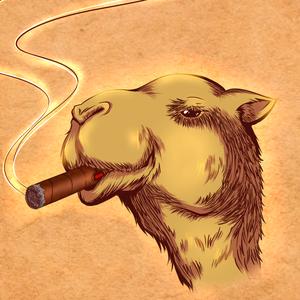 camel0121 Logo