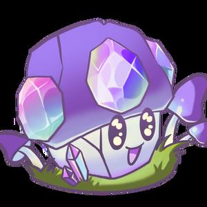 crystalmushroom