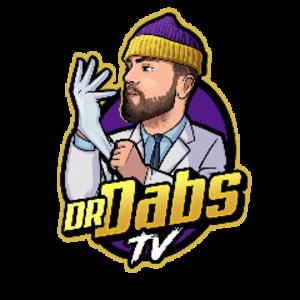 DrDabsTV Logo